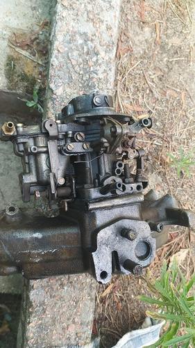 Imagen 1 de 7 de  Carburadores Solex Citroen Ford Chet
