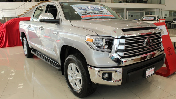Toyota Tundra Limited 4x4 At 2020