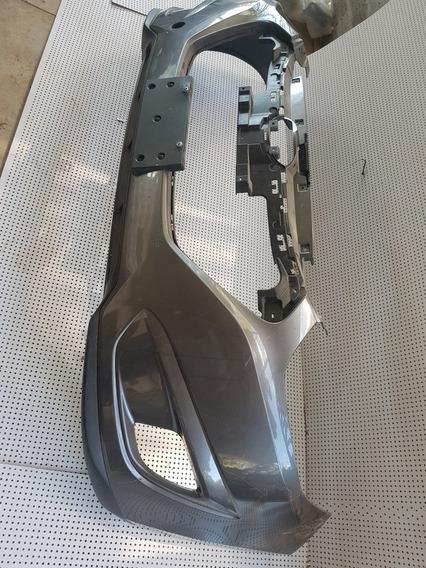 Parachoque Dianteiro Hyundai Ix35 2014