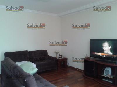 Casa Para Venda, 5 Dormitórios, Planalto Paulista - São Paulo - 4761