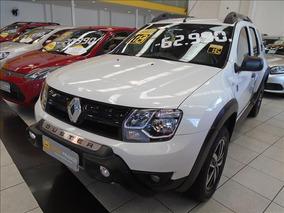 Renault Duster 1.6 16v Sce Dakar Ii