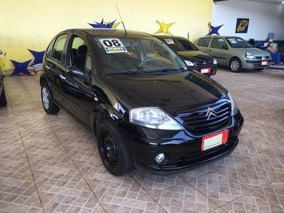 Citroen C3 Exclusive 1.4 8v (flex)