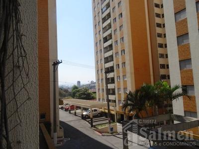 Apartamento - Ap00789 - 34058978
