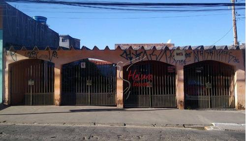 Imagem 1 de 1 de Casa À Venda, 170 M² Por R$ 490.000,00 - Vila Guedes - São Paulo/sp - Ca1316