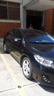 Toyota Corolla Gli Blindado