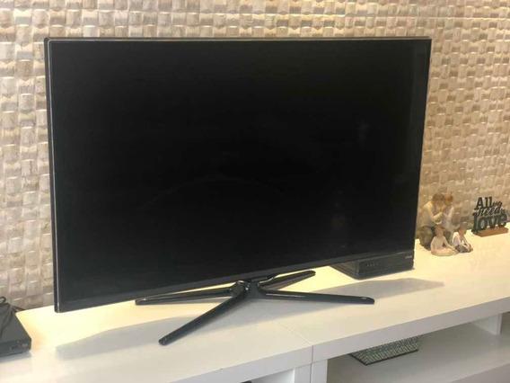 Tv Led 3d 40 Un40es6500 Samsung Smart Tv