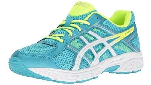 Asics Gelcontend 4 Gs Zapatillas Para Correr Para Ninos