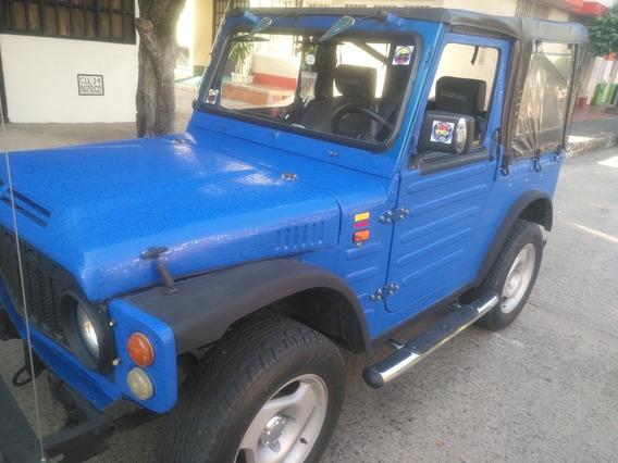 Suzuki Lj Version Carpado