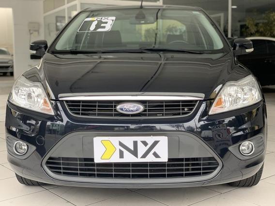 Focus 2.0 Glx Sedan 16v Flex 4p Automático