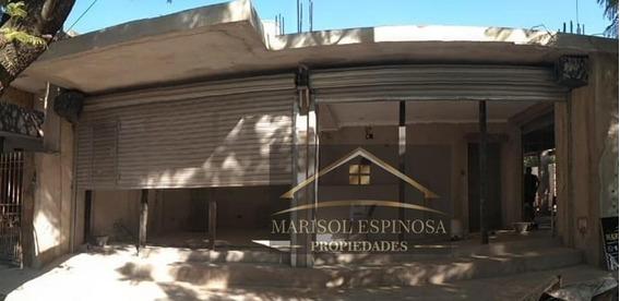 Alquiler De Local Comercial En Moreno Centro