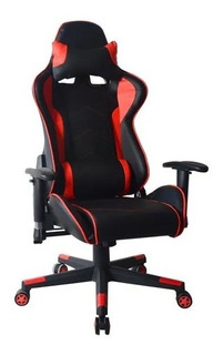 Silla Gamer Strike Me Y2669 Sillón Gaming Pc Play Reclinable