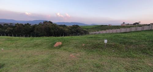 Imagem 1 de 4 de Excelente Terreno, Lote, Condomínio Fechado, Venda, Terras Da Alvorada, Medeiros, Jundiaí - Te00401 - 69506153