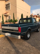 Ford F-250 1994