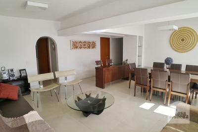 Apartamento 4 Quartos No Santa Lucia À Venda - Cod: 245771 - 245771