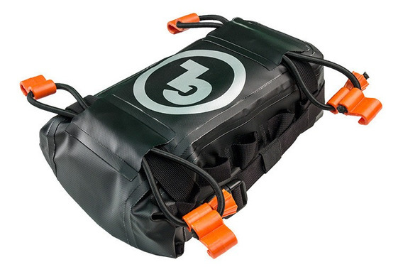 Bolso Guardabarro Giant Loop 3,5lts. Moto Enduro
