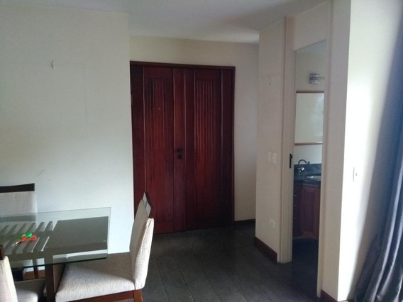 Apartamento Residencial À Venda, Vila Andrade, São Paulo. - Ap0863