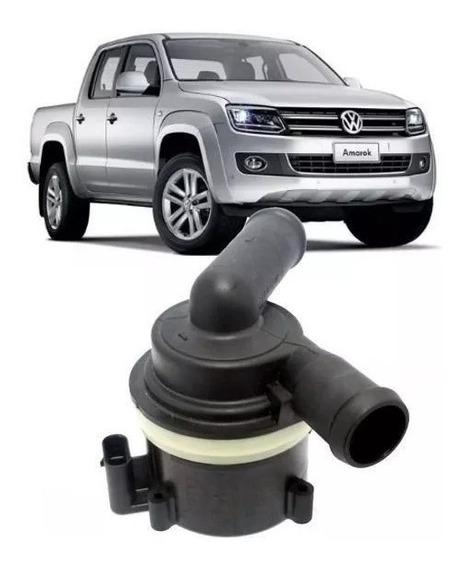 Bomba D´água Auxiliar Amarok 2.0 16v Diesel 2010 2011 2012