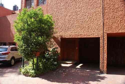 San Àngel Tlacopac Casa En Condominio