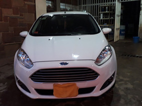 Ford Fiesta Kinetic Design 1.6 5p Se Plus