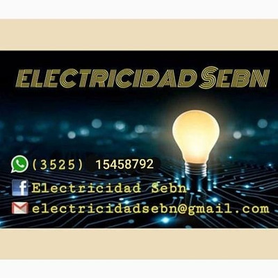 Electricista Matriculado, Profesionales Industriales