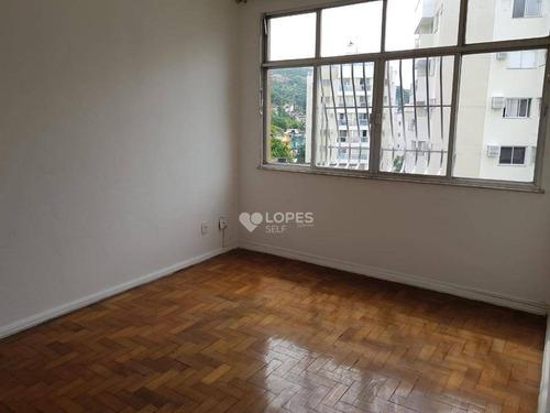 Apartamento Com 2 Dormitórios À Venda, 60 M² Por R$ 320.000,00 - Santa Rosa - Niterói/rj - Ap38878