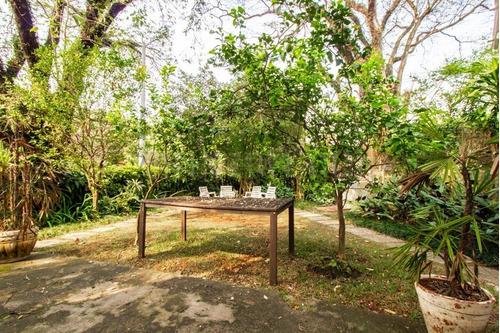 Casa - Alto De Pinheiros - Ref: 109104 - V-109104