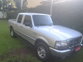 Ford Ranger 2.5 Xlt Cab. Dupla 4x2 4p Diesel R$ 30.000,00