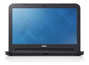 Notebook Dell Latitude 3440 Core I5-4200u 4gb Hd500 Vitrine