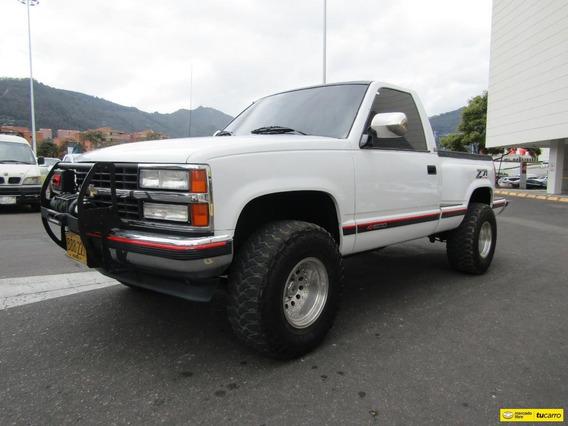 Chevrolet Silverado Z71 At 5700 4x4