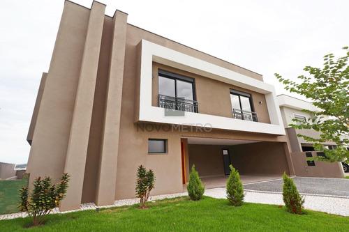 Imagem 1 de 30 de Casa À Venda Em Loteamento Parque Dos Alecrins - Ca005570