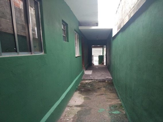 Casa Independente 2 Dormitórios. Veloso/osasco. - 11006