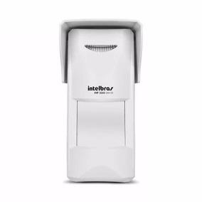 Sensor Intelbras Infravermelho Passivo Ivp3000 Mw Ex Externo