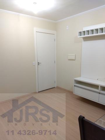 Apartamento Prontinho Para Morar Meu Lar Cury - Ap1562