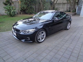 Bmw Serie 4 435ia Coupe M Sport Line At 2014 (nuevo)