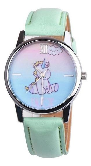 Relojes Unicornio Reloj para de Mujer en Mercado Libre México
