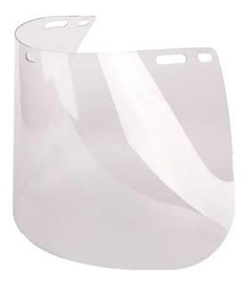 Repuesto Protector Facial Transparente Libus Fravida