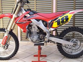 Crf 450r 2009 Com Di Na Nf
