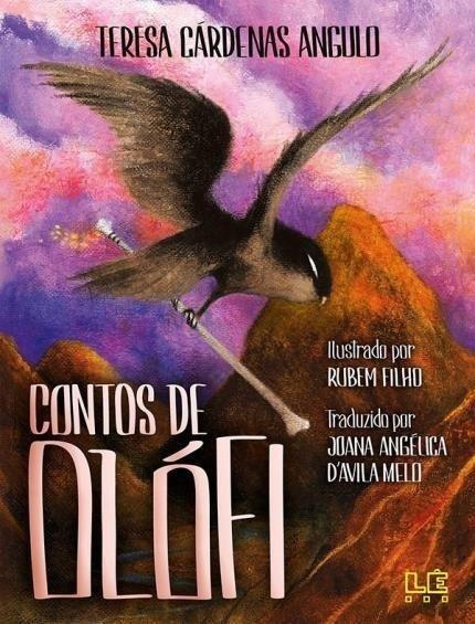 Livro Contos De Oláfi