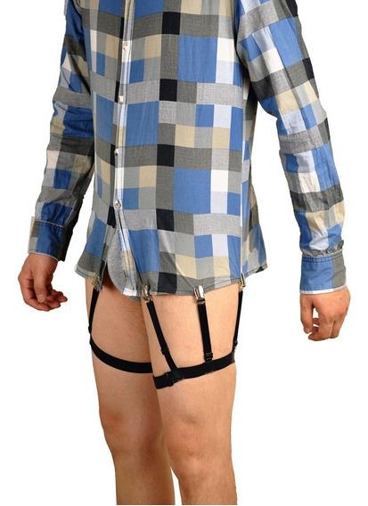Suspensório Segura Camisa Social T Holder