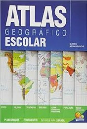 Atlas Geográfico Escolar Andrade, Leia De