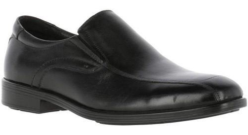 Zapatos Hombre Hush Puppies Strand Black[111 Office Code