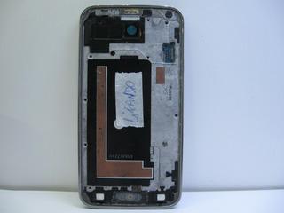 Celular Samsung Galaxy S5 Sm-g900m Ligando Placa Ok Leranunc