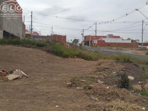 Terreno Misto, Pronto Para Construir No Jardim Dos Sabiás, Loteamento Aberto Com Lotes Residenciais E Comerciais A Partir De 150 M². - Tr01968 - 68547393