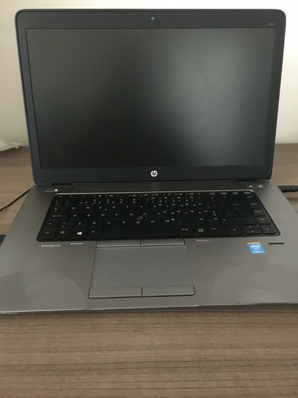 Notebook Hp 850 G1 F2q03la#ac4