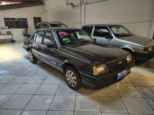Imagem 1 de 12 de Chevrolet Chevrolet Monza 1990