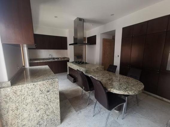 Penthouse En Renta Atizapan Dh 20 2585