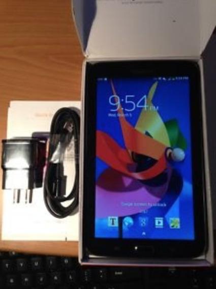 Samsung Galaxy Tab 3 Com Lte 2g 3g E 4g Desbloqueado Novo