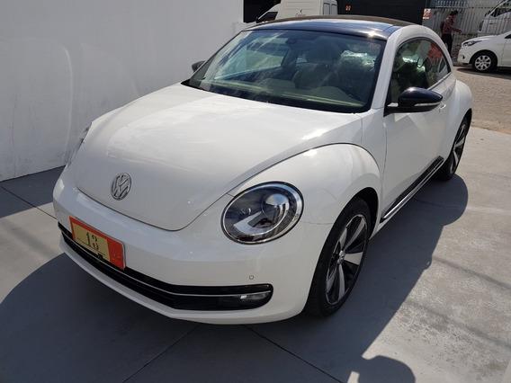 Vw - Volkswagen Fusca 2.0 Tsi 16v Aut. 2013