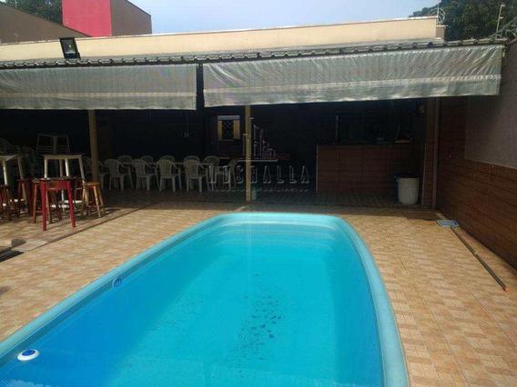 Casa Com 2 Dorms, Jardim Nova Aparecida, Jaboticabal - R$ 260.000,00, 200m² - Codigo: 424800 - V424800