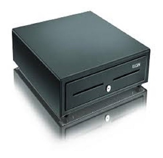 Gaveta Caixa Automatica Para Impressora Fiscal